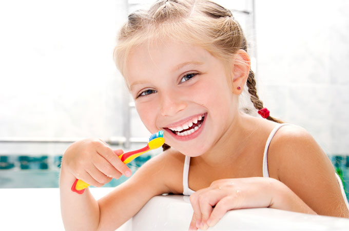 Orthodontie enfants